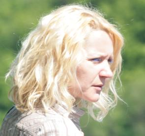 Karolina M. Cern