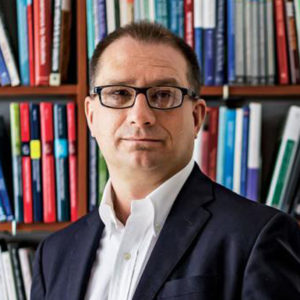 Prof. Marek Kwiek