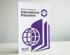 """Marek Kwiek in """"Journal of Studies in International Education""""! Analysis of International Research Collaboration vs. International Research Orientation Across Europe"""