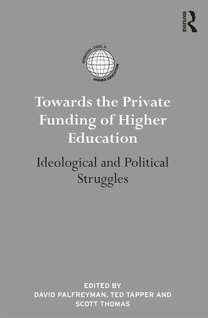 """Kwiek on """"Privateness and Publicness of Higher Education"""" – or on Expansion Through Privatization in Poland (a chapter for Routledge)"""