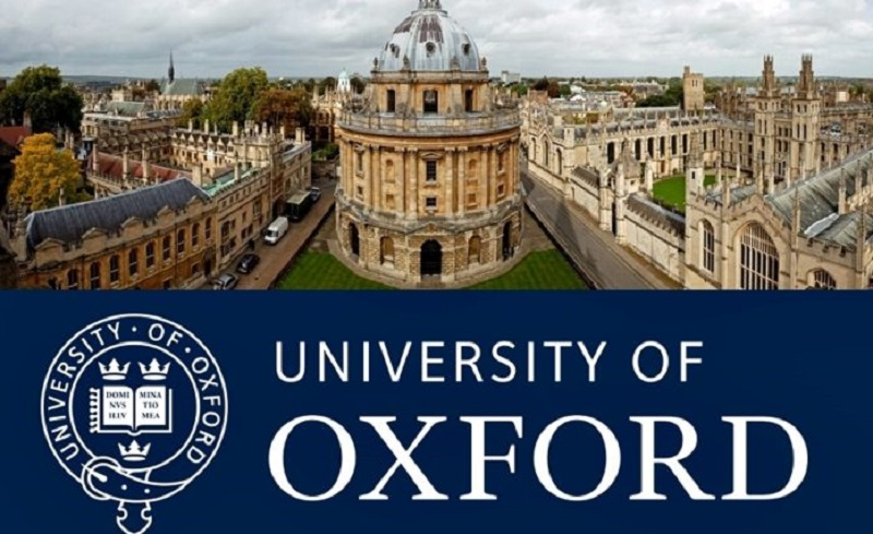 """June 15, 2021, Marek Kwiek will hold a seminar at the University of Oxford : """"The Globalization of Science: The Increasing Power of Individual Scientists?"""""""