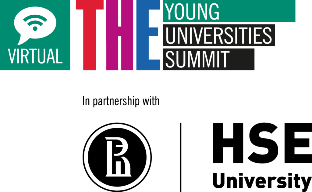 """Marek Kwiek in a Panel Session of the """"Times Higher Education. Young Universities Summit 2021"""", Transforming the Future: New Visions of Young Universities, June 22, 2021."""